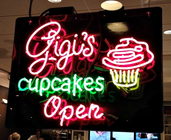 Gigi's Cupcakes are the best in town! Chicago #GigisCupcakesChicago