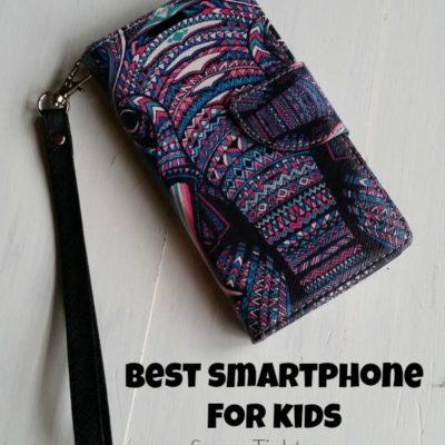 Best Smartphone for Kids around Age 10
