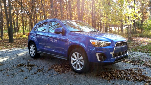 New Mitsubishi Outlander Sport – Our Favorite Features