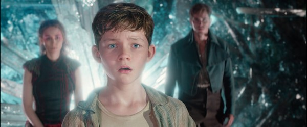 A New Angle on the Peter Pan Story with PAN