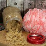 Gingerbread Brown Sugar Scrub Recipe