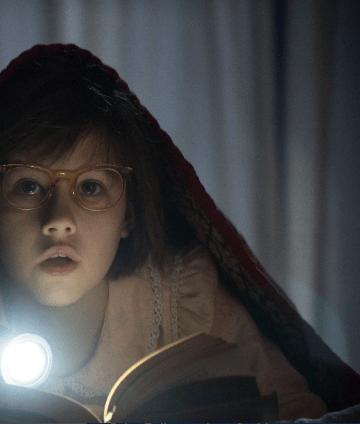 The BFG Teaser Trailer Revealed
