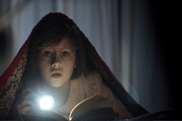 The BFG Teaser Trailer Revealed