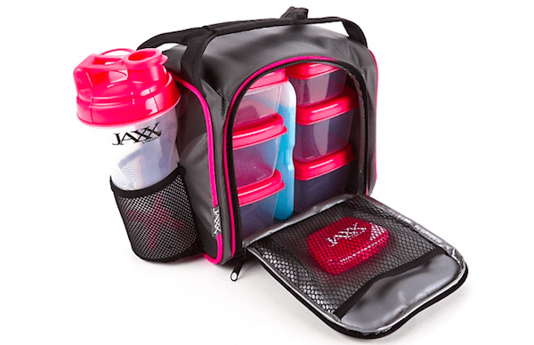 Love this for meal prep and dieting on the go. Makes living a fit life way easier