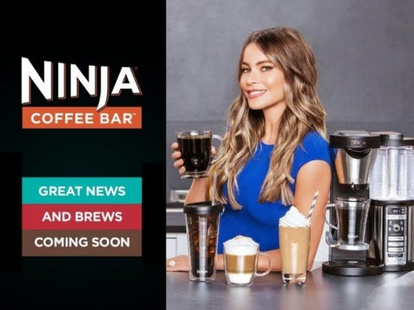 The Ninja Coffee Bar
