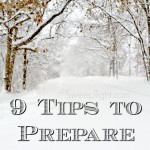 How To Get Ready for Winter – 9 Tips