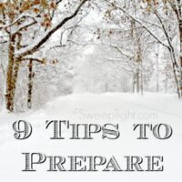 9 Tips on how to get ready for winter