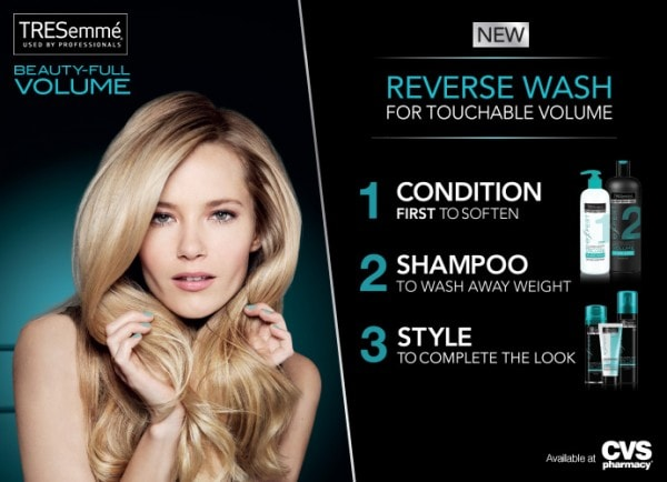 How to Get Fuller Hair with Reverse Washing