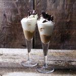 Chocolate Love Cheesecake Mixed Drink Recipe