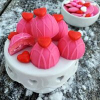 Valentine Candy Recipe - Candies with Marshmallow Crème