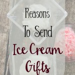 5 Reasons Ice Cream Gifts Rock