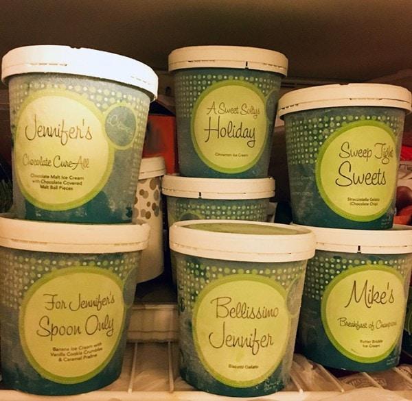 5 Reasons Ice Cream Gifts Rock