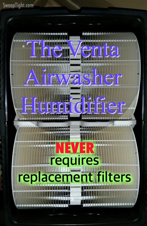 11 reasons you need the Venta Airwasher Humidifier in your life. #CleanAir #VentaFamily AD
