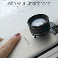 These are the best smartphone camera lenses! #MozeatMobileLens #ClipOnLensKits #spon