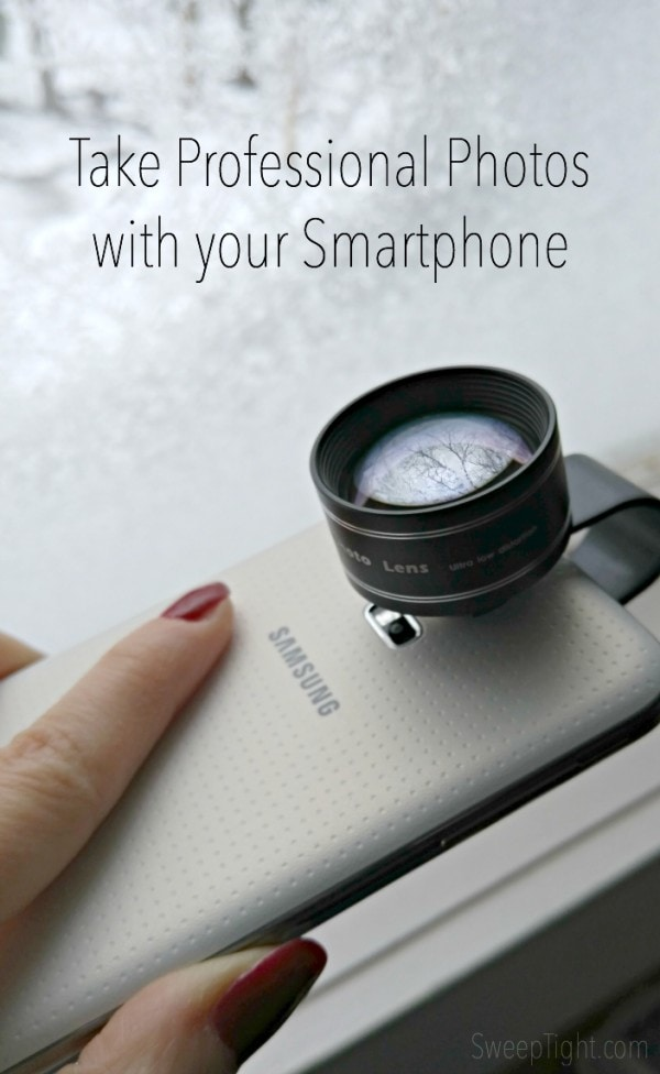 These are the best smartphone camera lenses! #MozeatMobileLens #ClipOnLensKits #spon