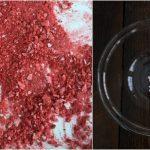 Rum Drink Recipes – Strawberry Kahlua Shooter