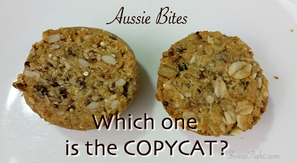 Aussie Bites Copycat Recipe - the best high energy snacks!