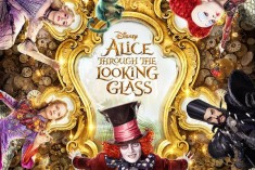P!nk and Alice Through the Looking Glass #DisneyAlice