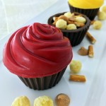 How to Make a Fillable Candy Cupcake Recipe