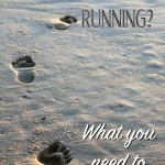 Barefoot Running – What You Need To Know