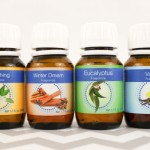Fragrant Essential Oils for a Humidifier