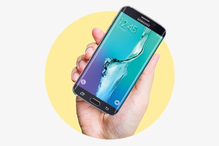 Check out one of the best new phone deals from Verizon! #WhyNotWednesday #BetterMatters AD