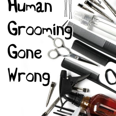 Signs you Have the Excessive Grooming Gene