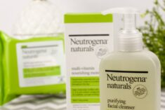 My New Natural Face Care Routine