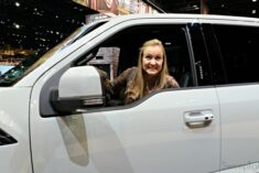 2016 Chicago Auto Show Recap From a Girly Girl Perspective