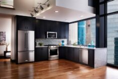 Kitchen Transformation Goals with the KitchenAid Collection at Best Buy