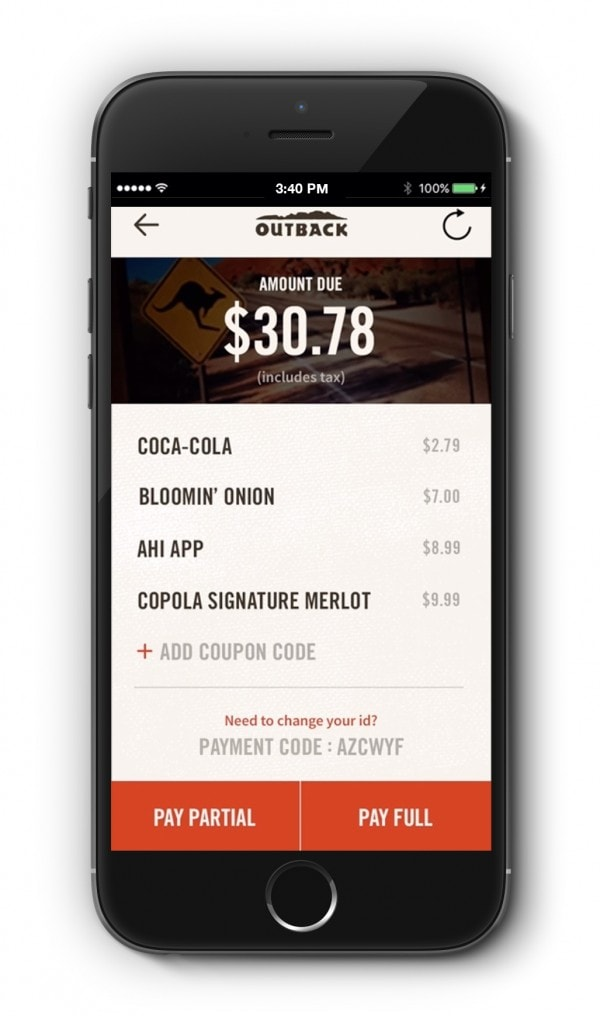 5 Reasons to Download the Outback Steakhouse App Now