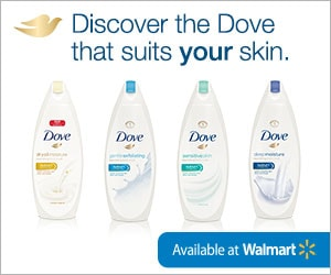 How to Choose the Right Dove Body Wash for Your Skin