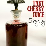 12 Concentrated Tart Cherry Juice Benefits