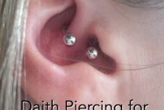 Ear Piercing for Migraines – My Exciting Results
