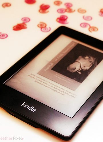 My Kindle Unlimited Account – A Love Story