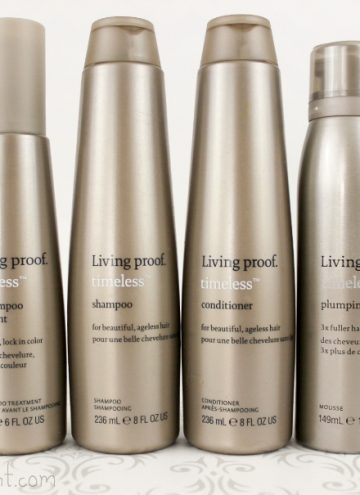 Living Proof Hair Products are Available at Ulta