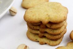 Easy St. Patrick's Day Cookie Recipe