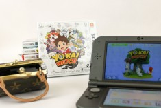 My Favorite of My Kids' Nintendo DS Games – Yo-Kai Watch