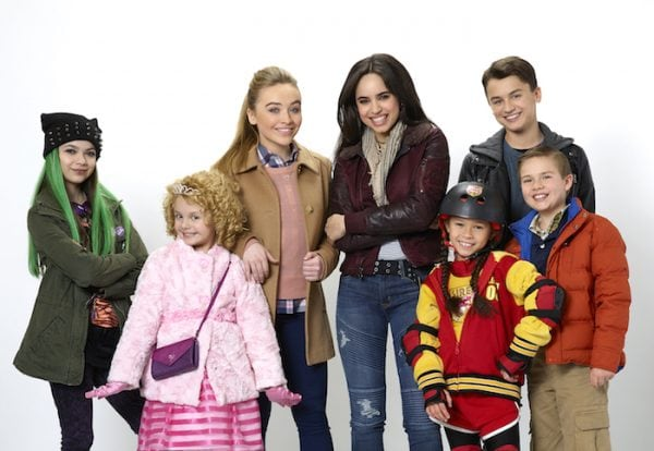 Adventures In Babysitting Remake #Disney #AdventuresInBabysitting