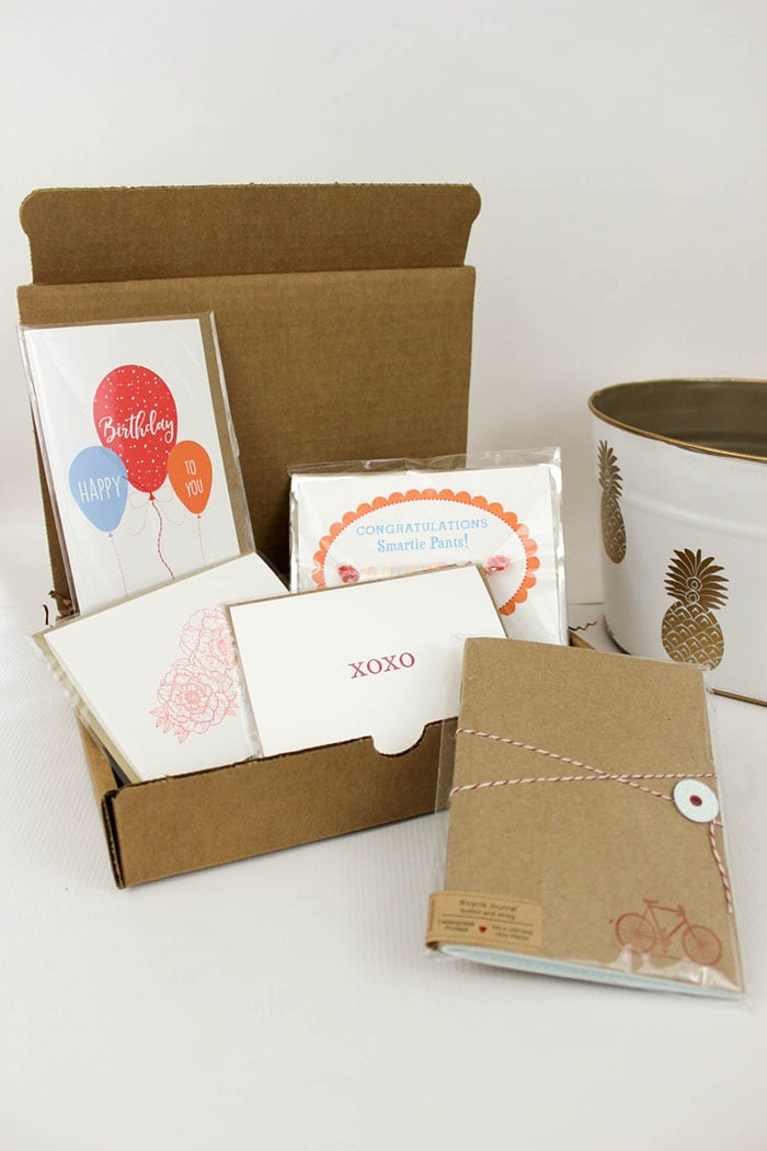 5 Reasons to Use Handmade Stationery and Cards