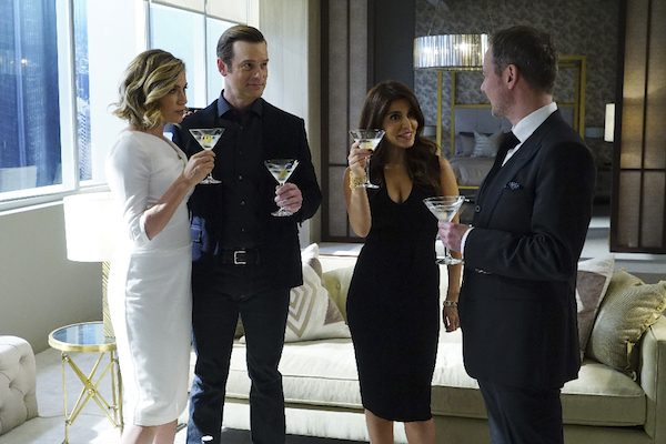 The Catch on ABC #TheCatch #ABCTVEvent