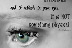 Think About Your Eyes – Get Regular Exams
