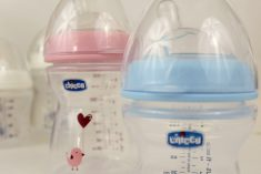 5 Reasons these are the Best bottles for breastfed babies #ad