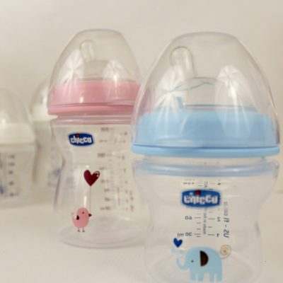 5 Reasons These are the Best Bottles for Breastfed Babies