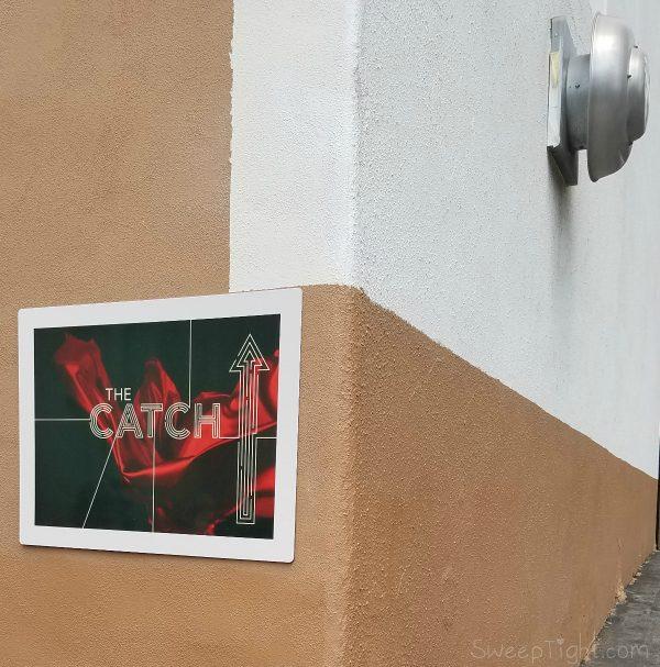 The Catch on ABC #ABVTVEvent #TheCatch