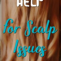 Natural Psoriasis Scalp Treatment Helped my Itchy Head