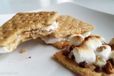 Add My Signature S'Mores to your Toaster Oven Recipes
