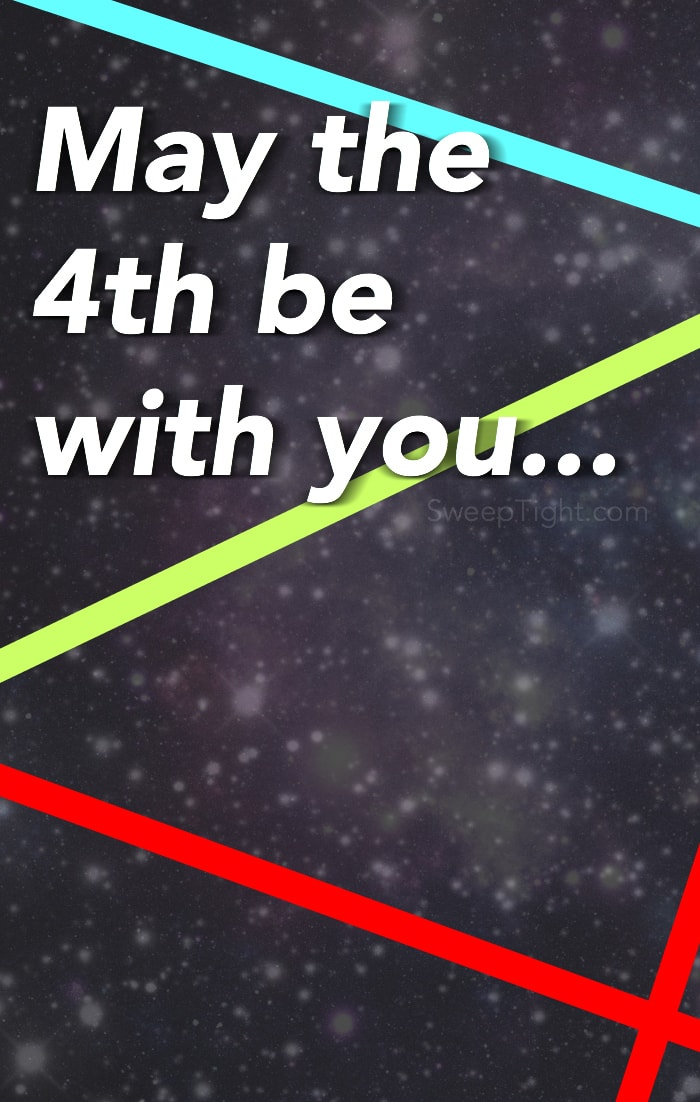 Star Wars gift ideas - May the 4th be with you