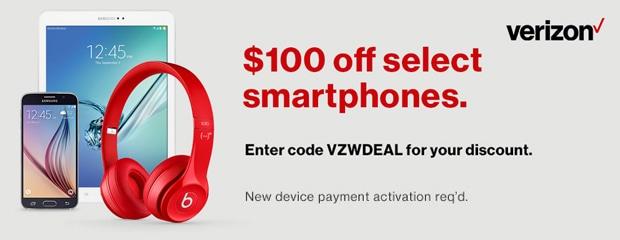 Verizon 100 Off_banner01