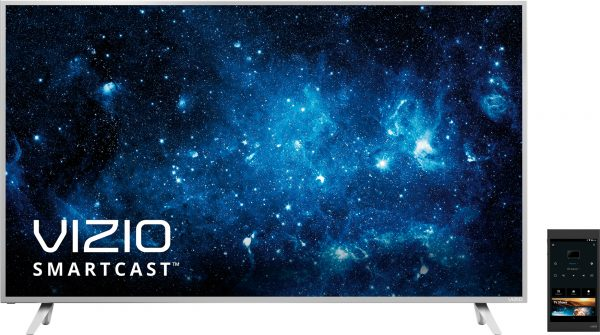 VIZIO SmartCast P-Series Ultra HD HDR Home Theater Display has Come to Best Buy